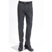 Trousers Grey Formal