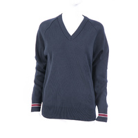 Girls Jumper Wool