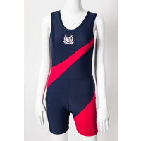 Rowing Girls Zootsuit