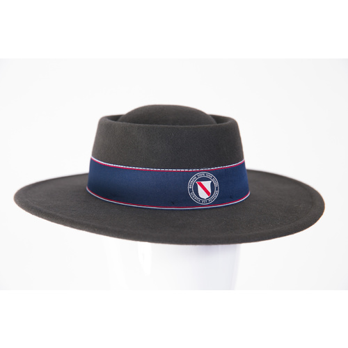 Hat Boys Formal Size 53